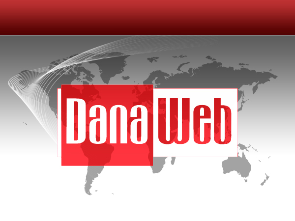www.mariane.dk is hosted by DanaWeb A/S